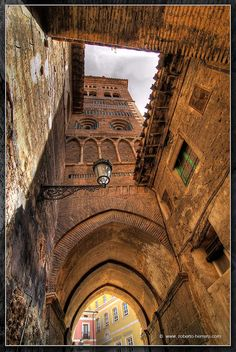 Teruel, Aragón. Spain