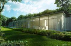 **Roces House** - [FINAL] Architettura e Interior Design - Treddi.com - Il portale italiano sulla grafica 3D
