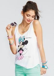 Minnie Venice Beach Tank #MinnieStyle #MinnieMouse