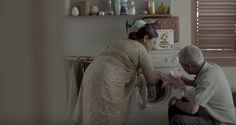 Arial India: Dads - Share The Load Brand Story