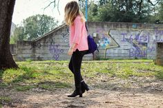 NYAM's Style: GLITTER BOOTS: MOOD ON!