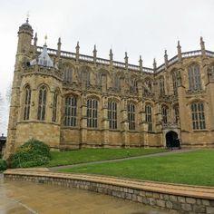 St Georges Chapel,Windsor UK