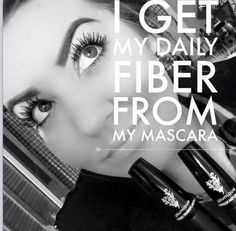 Love my Fiber Lash Mascara Only $29...made with Green Tea Fibers...Lengthen your Natural Lashes by 300%...Stays on ALL DAY...smudge proof, cry proof, waterproof...washes off easily with soap and water!!! Click the Pic and get yours TODAY!!! Www.youniqueproducts.com/whitneybdavis