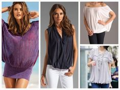 12 Clever Ways To Hide Tummy Flab | TOPWEAR - Touch18