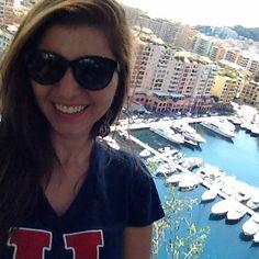 #PortHercule Pena que nem se eu casar viro cidadã de Mônaco hehehehehe! #monaco#feriasinesqueciveis#proximodestino by aline_michelly from #Montecarlo #Monaco