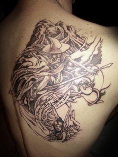 Bespoke Memorial Tattoos #tattoos #killerink #coverup #blackandgrey #sleeve #unique #art #amazingink #tattooartist #tattooist #tattooer #artistattoos #bright_and_bold #uk #blacktattooart #ink #tattooflash #tattooed #tattoo #blackink #artist #personaltattoos #tattoosleeve #tattooportrait  #superb_tattoo