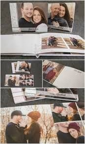 Image result for writing in wedding photo album