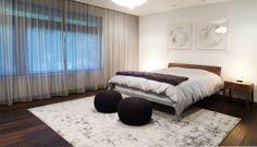 bedroom - Kim Residence by fer Studio