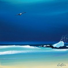 'Flying High' by Pam Carter (H022)