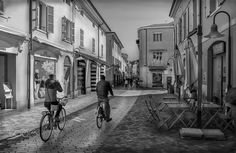 Bici a Ravenna - null