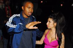 Amy Winehouse Nas Collab Hits Web, More Albums in the Works | Billboard.com