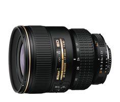 Nikon AF-S 17-35mm f2.8D IF-ED Lenses