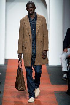 Missoni Menswear Fall 2013