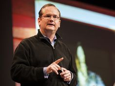 Laws that choke creativity - Lawrence Lessig