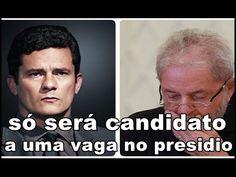 Jornalista detona Lula Depois do depoimento com Moro, só será candidato ...