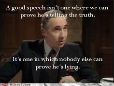 Yes Minister Titles For Essays - image 2