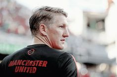 Bastian Schweinsteiger of Manchester United during the International Champions Cup 2015 match between Club America and Manchester United.