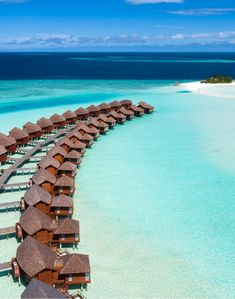 Got The T-Shirt: Island Hopping Through The #Maldives #travel #luxurytravel