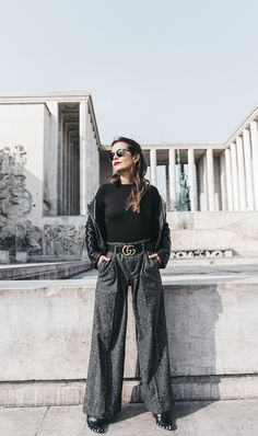 Find out what fashion's favorite bloggers are wearing this winter in addition to shopping the items you will need to recreate each.