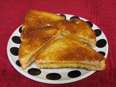 How to Make a Grilled Cheese Sandwich in the Toaster Oven~Butter vs Mayo…