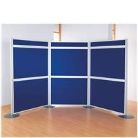 Portable Exhibition Folding Display : Best panel kits and folding display boards images display