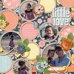 Little Love - Scrapbook.com