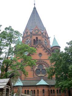 Görlitz Lutherkirche