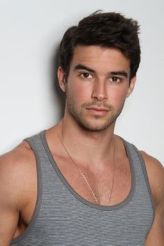 from Brazil...another male model i like... Pedro Aboud