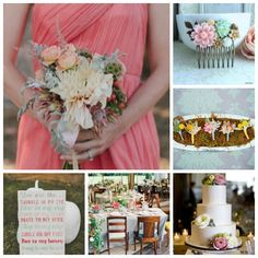 Spring Wedding Ideas « Wedding Ideas, Top Wedding Blog's, Wedding Trends 2014 – David Tutera's It's a Bride's Life