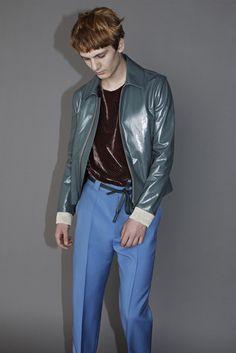 Acne Studios Spring 2016 Menswear - Collection - Gallery - Style.com