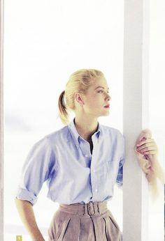Grace Kelly Inspiration