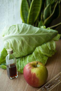 Schneller Krautsalat mit Spitzkohl Cale Recipe, Salads, Bbq, Paleo, Veggies, Low Carb, Meals, Vegan, Fruit
