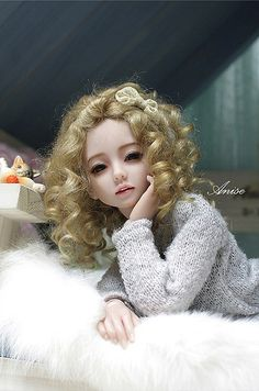 dolls-in-wonderland:    Mina's Narae N406 by bimong11 on Flickr.