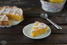 Una deliziosa crostata con frolla al cocco e crema al limone perfetta in qualsiasi occasione. Un tripudio di sapore e gusto che conquisterà tutti.