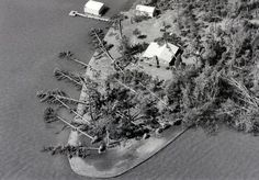 Hurricane Hugo - 25 Years Later (A Pictorial Recollection) - Charleston Daily