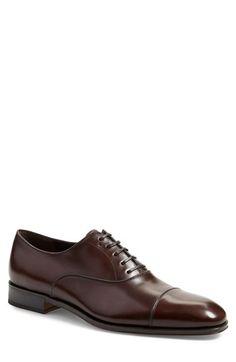 Gentleman Shoes, Gentleman Style, Gents Shoes, Shoes Men, Salvatore Ferragamo, Leather Shoes, Shoe Boots, Oxford Shoes, Dress Shoes