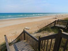 Townhome vacation rental in Surf City