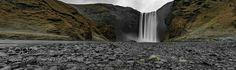 Skogafoss southern Iceland by photostravellers via http://ift.tt/2bp3Dtx