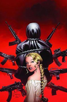 The Dark Tower: The Gunslinger  - The Journey Begins #4