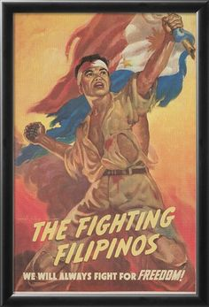 The Boogie Woogie Boys — Positively Filipino Filipino Art, Filipino Culture, Filipino Tattoos, Framed Art Prints, Poster Prints, Ww2 Posters, Travel Posters, Political Posters, Movie Posters