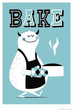 Greg Abbott: Bake