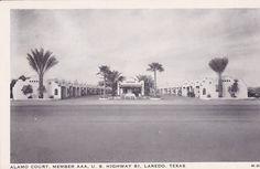 Laredo-TX-Alamo-Court-US-Highway-81