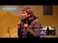 Alessandro Di Battista #IoDicoNo Torino 2 Dicembre