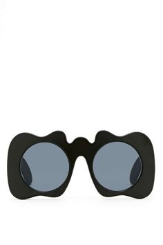 Le Specs X Craig & Karl Lost Weekend Shades