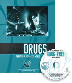 Free The Truth About Drugs Information Kit for Educators