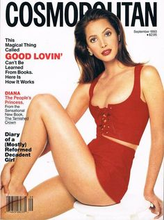 Magazine photos featuring Christy Turlington on the cover. Christy Turlington magazine cover photos, back issues and newstand editions. List Of Magazines, Vintage Magazines, Christy Turlington, Francesco Scavullo, Cosmo Girl, Fashion Cover, Red Fashion, Cosmopolitan Magazine, Trophy Wife