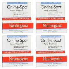 Neutrogena Acne Treatment Vanishing Cream Just $0.73 At Walmart!    feeds.feedblitz.c...