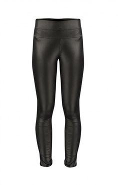 Γυναικείο κολάν απο δερματίνη Leather Pants, Fashion, Leather Jogger Pants, Moda, Fashion Styles, Lederhosen, Leather Leggings, Fashion Illustrations