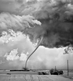 Tornado.⏳