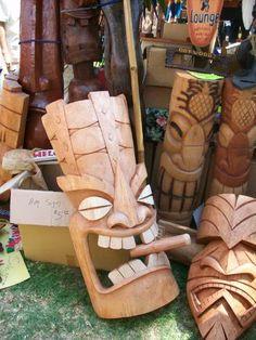 Tiki Oasis 2009 Trip in San Diego